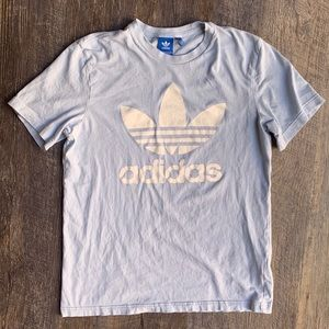 3 adidas shirts